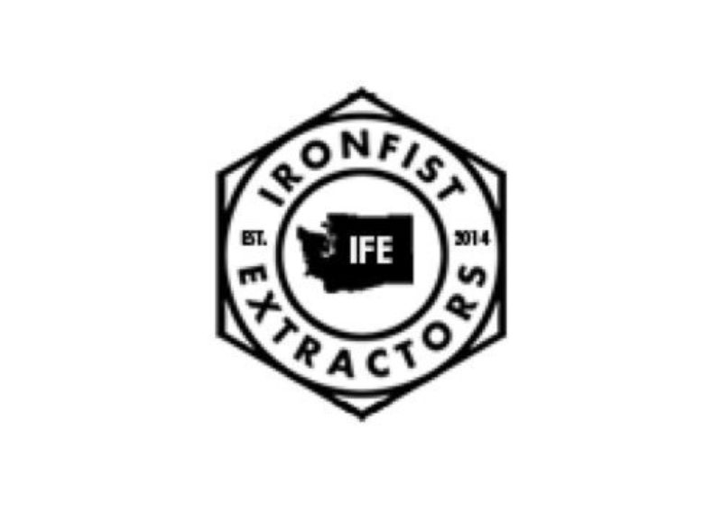 IRON FIST EXTRACTORS -- Experience the best in extraction technology