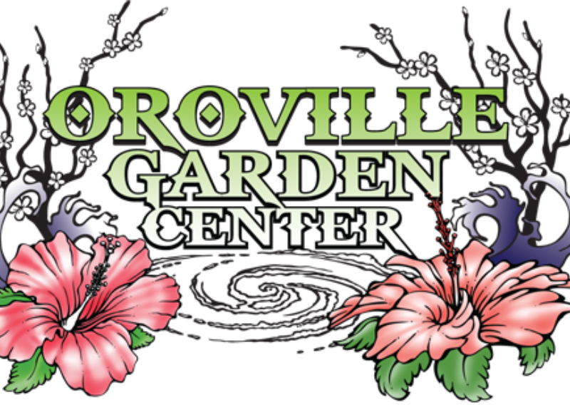 Oroville Garden Center