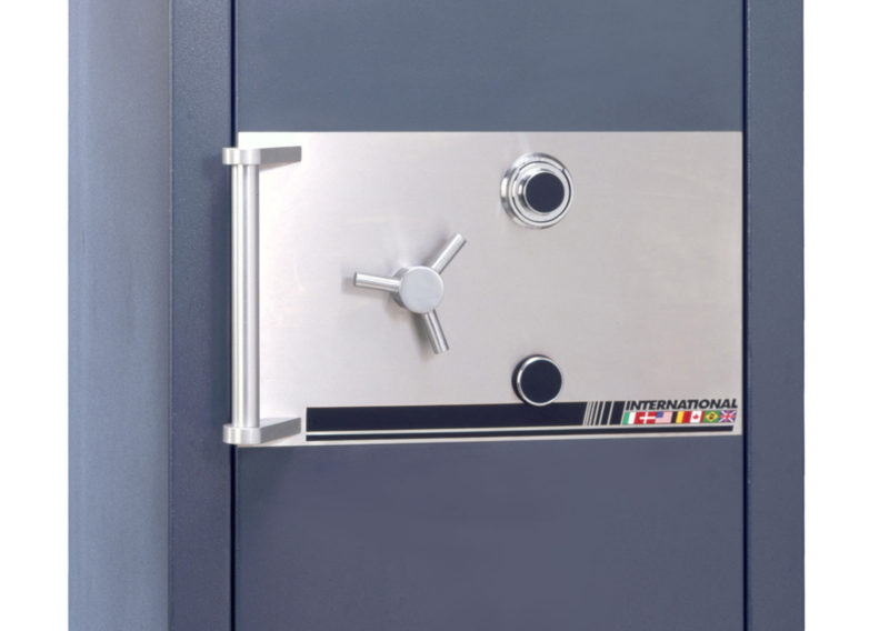 Our SoCal TRX High Security Safe