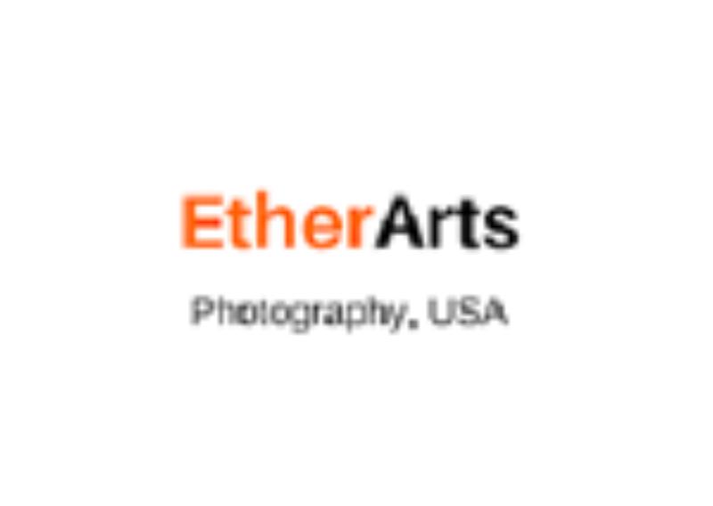 EtherArts Product Photography