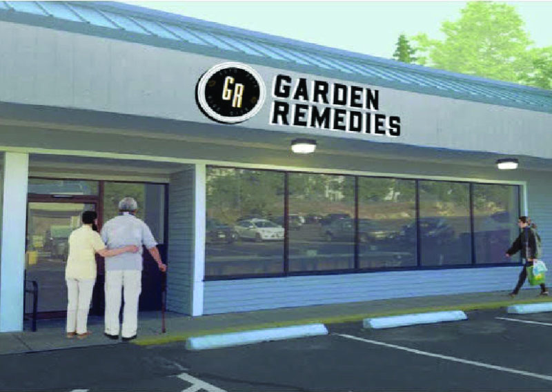 Garden Remedies Marlborough Adult Use (Coming Soon!)
