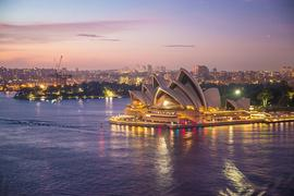 FindAustralia itineraries and travel plans