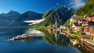 Find free Austria itineraries