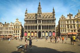 Find free Belgium itineraries