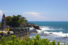 Find free Indonesia itineraries