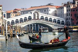Find free Italy itineraries