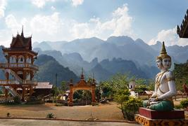 FindLaos itineraries and travel plans