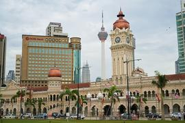 Find free Malaysia itineraries