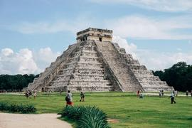 Find free Mexico itineraries
