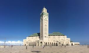 Find free Morocco itineraries