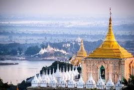 FindMyanmar itineraries and travel plans