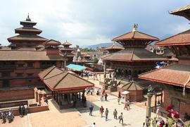 Find free Nepal itineraries