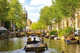 Find free Netherlands itineraries