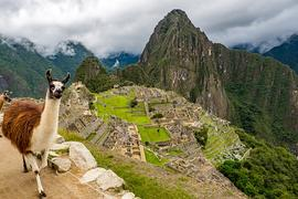 Find free Peru itineraries