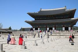 Find free South Korea itineraries