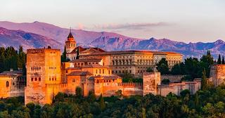 Find free Spain itineraries