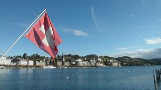 Find free Switzerland itineraries