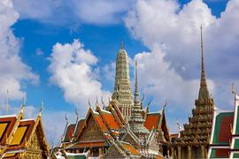 FindThailand itineraries and travel plans