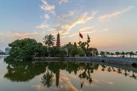 FindVietnam itineraries and travel plans