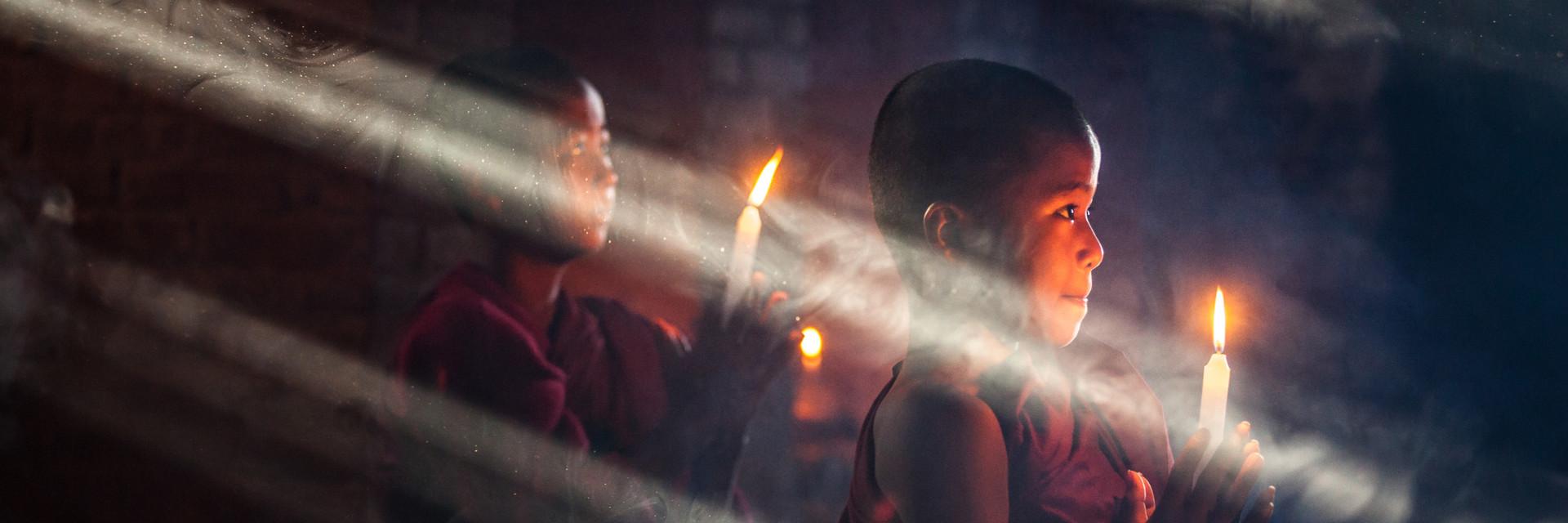 Myanmar buddhist