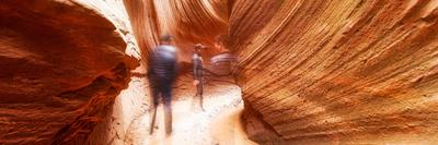 China antelope canyon ganquan yucha 24