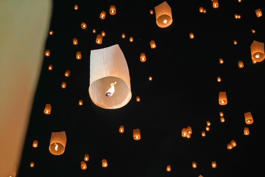 My Journey To Chiang Mai Loi Krathong Festival Including Elephant Park Cooking Class Street Food Travel Journals Blogs And Guides 43km