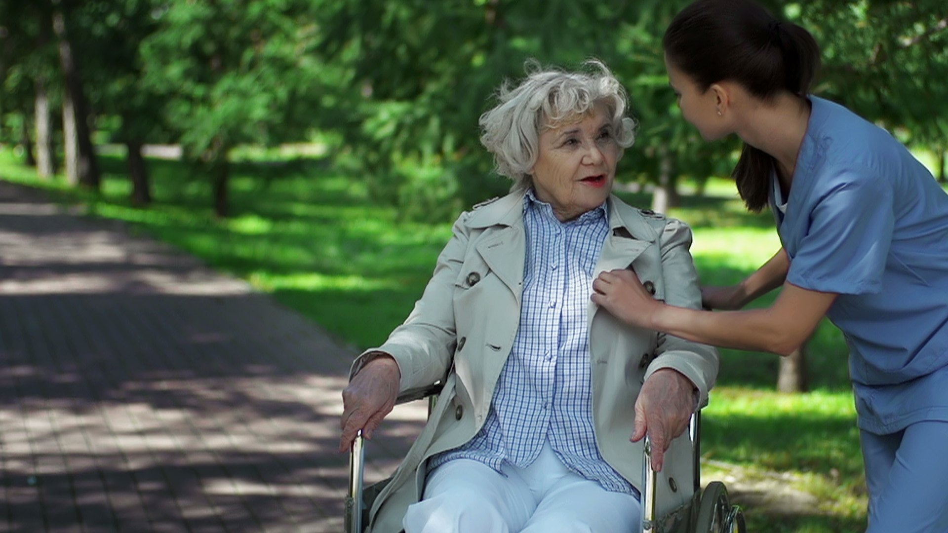 Home Care Assistance for Elderly Family Members