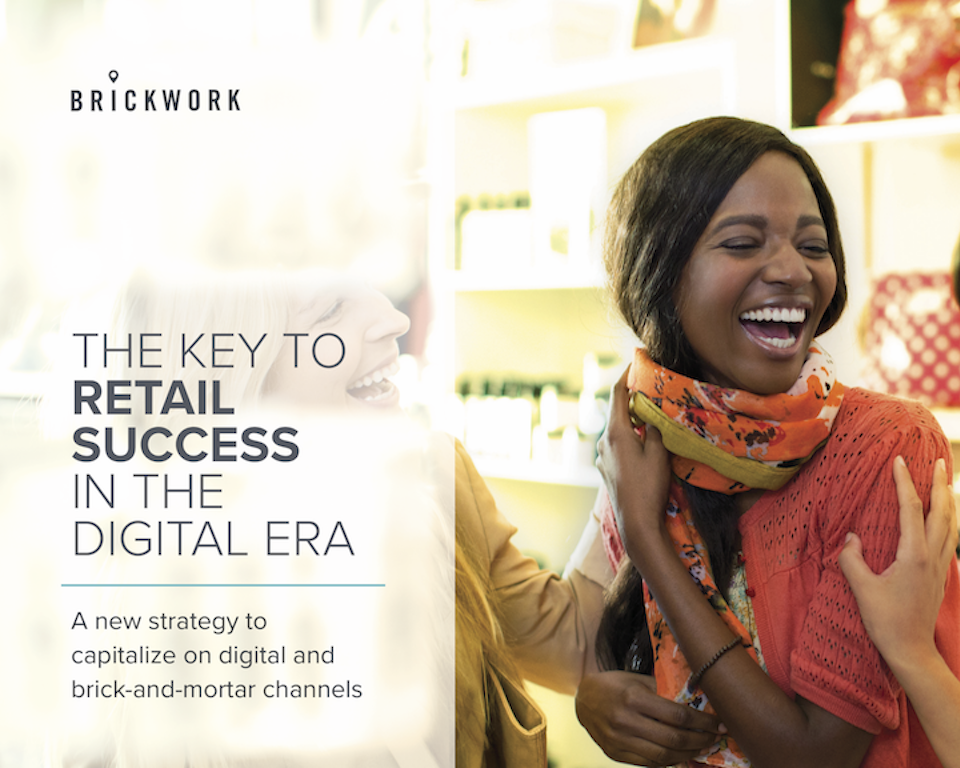 The Key to Retail Success in Digital Era