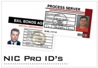 NIC Pro IDs