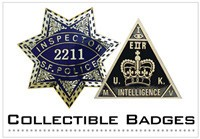 Collector Badges