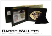 Badge & ID Wallets
