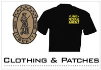 Clothing & Patches