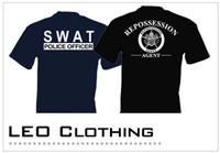 Law Enforcement Clothing