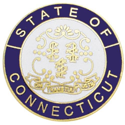 Connecticut Center Seal