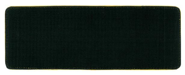 Large Velcro Police Patch