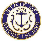 Rhode Island Center Seal