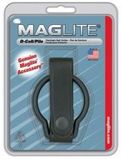 Maglite D-Cell Leather Belt Holder