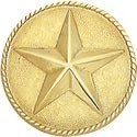 Star Center Seal