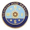 Search & Rescue Center Seal
