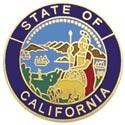 California Center Seal