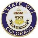 Colorado Center Seal