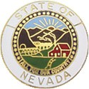 Nevada Center Seal