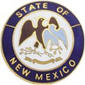 New Mexico Center Seal