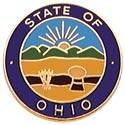 Ohio Center Seal