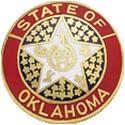 Oklahoma Center Seal