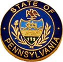 Pennsylvania Center Seal