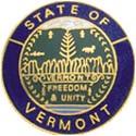 Vermont Center Seal