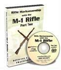 Rifle Marksmanship M-1 - Part 1 DVD