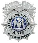 2.625 inch Sunburst Smith & Warren Badge E129B