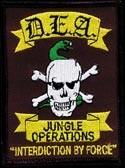DEA Jungle Operations Patch